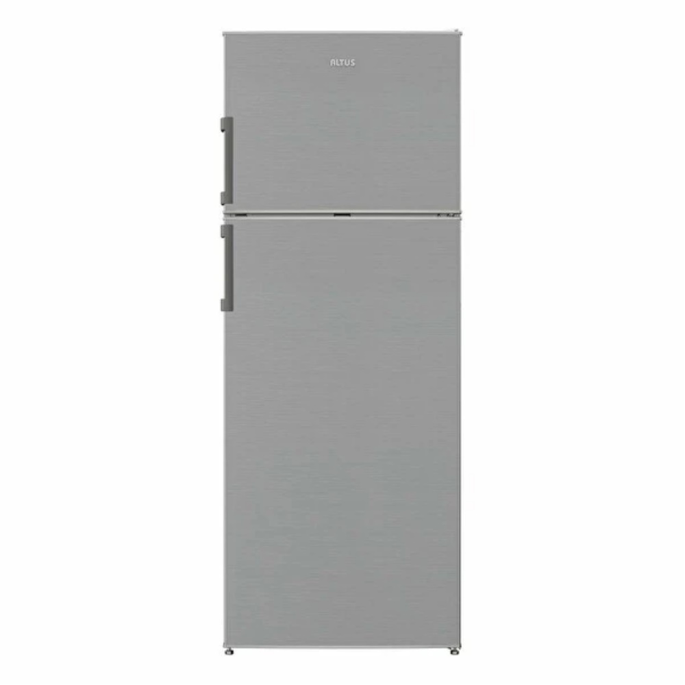 ALTUS AL 371 S No Frost Buzdolab (406 LT / NO FROST /  YxGxD  (185x70x65,5) SİLVER)