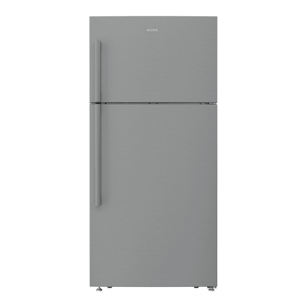 ALTUS AL 376 EIY No Frost Buzdolabı (557 LT / NO FROST / YxGxD (182,5x84x74,5) INOX)