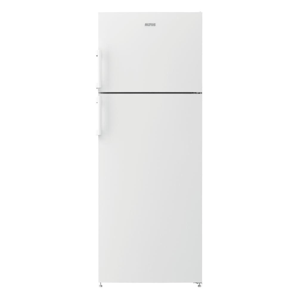 ALTUS AL 370 No Frost Buzdolabı (406 LT / NO FROST /  YxGxD  (185x70x65,5) BEYAZ)
